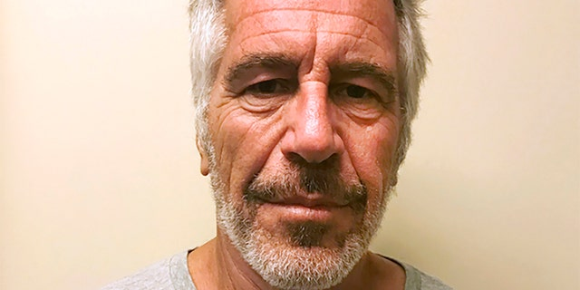 This March 28, 2017, file photo, provided by the New York State Sex Offender Registry shows Jeffrey Epstein.