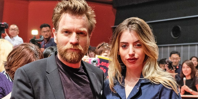 Westlake Legal Group ewan-mcgregor-clara Ewan McGregor's daughter says she was raped, had abortion, suffered drug addiction in 'year of hell' The Sun fox-news/politics/judiciary/abortion fox-news/health/mental-health/drug-and-substance-abuse fox-news/health/mental-health/depression fox-news/health/mental-health/addiction fox-news/health/mental-health fox-news/entertainment/events/illness fox-news/entertainment/celebrity-news fox-news/entertainment fnc/entertainment fnc article 7938bd79-4b08-5d2e-91d4-7e9f6ff6b16c