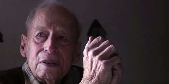 Karl Muenter died at 96 years old in northwestern Germany on Friday, officials said.