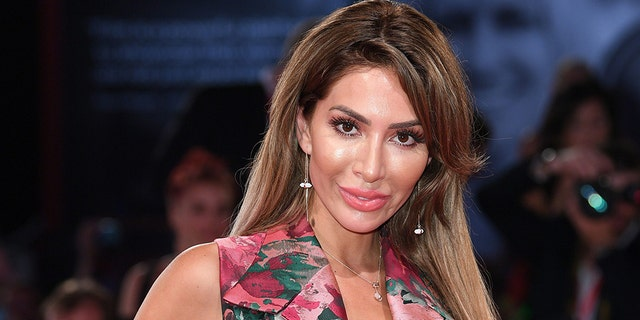 'Teen Mom' alum Farrah Abraham says she wants to contribute to change by running for a government position in her home state of California.