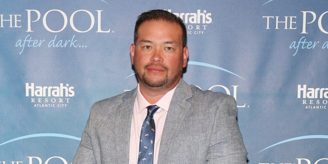 Jon Gosselin has been accused of abusing his 16-year-old son Collin. (Photo by Tom Briglia/FilmMagic)
