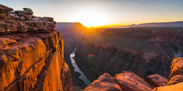 A British man, 55, died after a skydiving crash near Grand Canyon National Park, officials said. (istock)