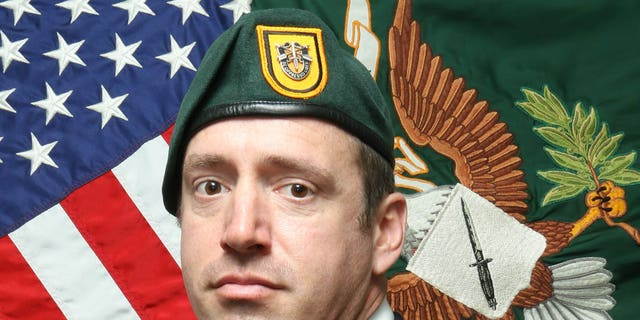 Special Forces soldier from JBLM killed in Afghanistan