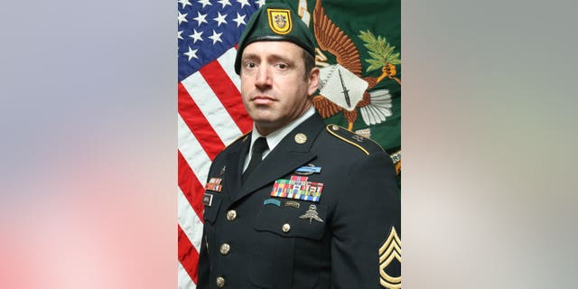 Sgt. 1st Class Jeremy Griffin from Greenbrier, Tennessee, a Special Forces soldier was 41 and making his fourth combat deployment, three to Afghanistan since 2009, according to Lt. Col. Loren Bymer, U.S. Army Special Operations Command spokesman.