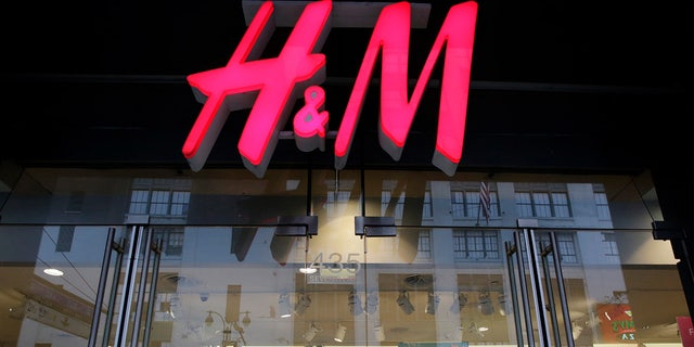 Pathetic H&M stops buying Brazilian leather over Amazon rainforest fires HM-AP