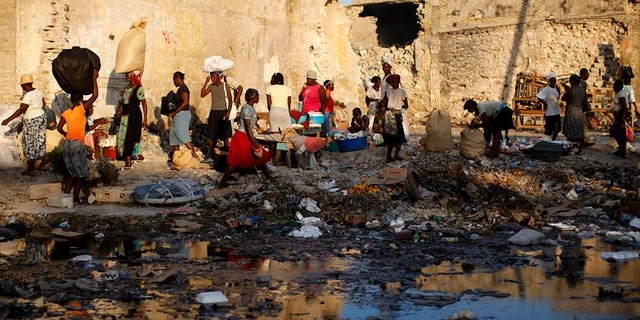 Westlake Legal Group haiti-cholera-1-Reuters Supreme Court could hear groundbreaking case that challenges UN immunity fox-news/world/united-nations fox-news/politics/judiciary/supreme-court fox news fnc/politics fnc Ben Evansky article 8d921ac4-728d-530a-8a95-dd2a16956f33