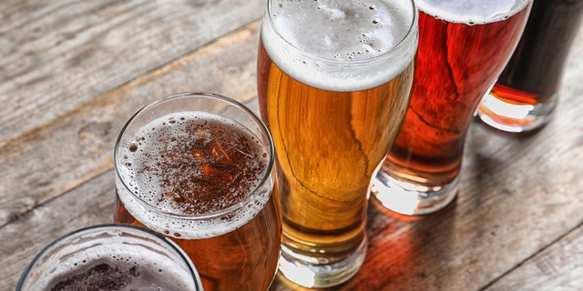 "Auto-brewery syndrome is sometimes referred to as ""drunkenness disease."""