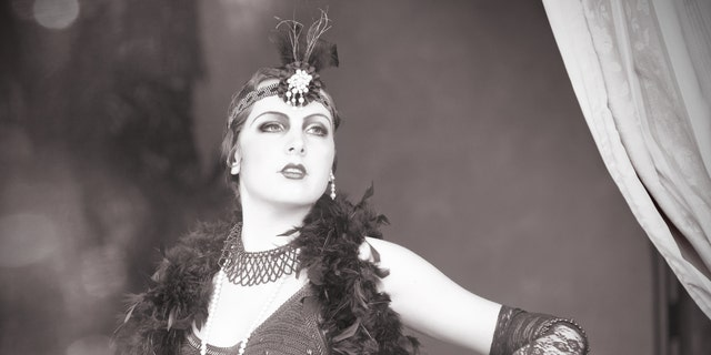 Flappers further influenced how women wore cosmetics, according to Bésame Cosmetics founder and makeup historian Gabriela Hernandez.