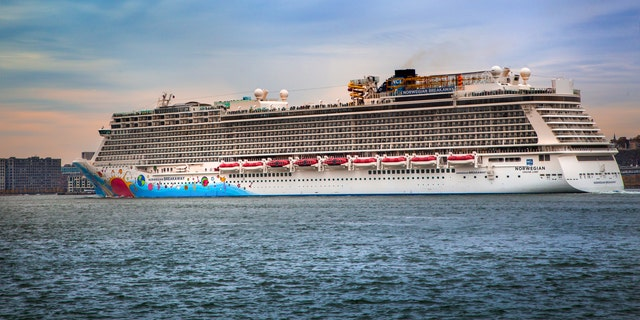 Westlake Legal Group iStock-537893569 Hurricane Dorian forces Norwegian Breakaway cruise to divert to New Orleans, stranding 200 fox-news/travel/general/cruises fox-news/science/planet-earth/natural-disasters/hurricane-dorian fox news fnc/travel fnc cd415bfe-dbc9-5d1e-afa3-8c63093965ed article Alexandra Deabler