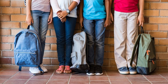 Westlake Legal Group iStock-backpacks Back to school: The CDC wants you to put this in your kid's backpack this year Madeline Farber fox-news/health/healthy-living/childrens-health fox-news/health/education fox news fnc/health fnc article 6cd2a183-8251-5e09-8720-485c978e262f