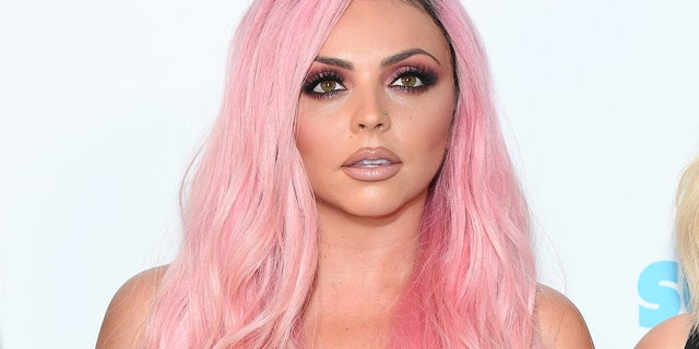 Westlake Legal Group jesy-nelson-getty Little Mix star Jesy Nelson recalls suicide attempt: 'I couldn't tolerate the pain any more' The Sun fox-news/entertainment/music fox-news/entertainment/celebrity-news fnc/entertainment fnc f4654b6b-d0ba-5874-a3c8-314b507c5a7f Dan Wootton article