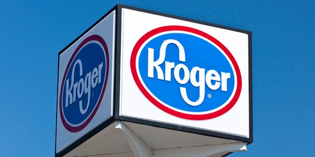 Westlake Legal Group kroger-iStock Kroger shoppers in Indiana film deer running through aisles, jumping meat counter fox-news/us/us-regions/midwest/indiana fox-news/food-drink/food/shopping fox news fnc/food-drink fnc c56323e8-025b-5404-8b2a-45d1686606cf article Alexandra Deabler