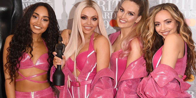 Westlake Legal Group little-mix-getty Little Mix star Jesy Nelson recalls suicide attempt: 'I couldn't tolerate the pain any more' The Sun fox-news/entertainment/music fox-news/entertainment/celebrity-news fnc/entertainment fnc f4654b6b-d0ba-5874-a3c8-314b507c5a7f Dan Wootton article