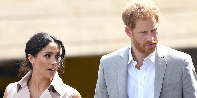 Meghan Markle and Prince Harry came underneath glow in summer 2019 for several viewed offenses in a press. Royal insiders griped about a Duke and Duchess of Sussex's purported pomposity for priesthood about environmentalism while drifting on private jets, as good as Duchess Meghan allegedly courting a press.