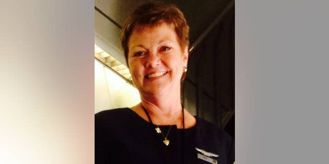 Bobeczko, who has been a flight attendant for 50 years, said she is hopeful to return to her job when she is fully recovered.