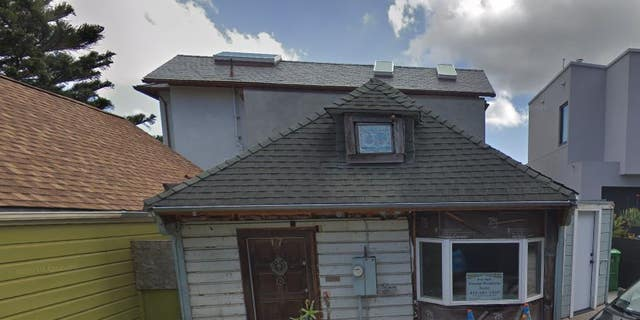 A 570-square-foot one-bedroom, one-bath property is on the market for $599,000 in San Francisco's Glen Park neighborhood.