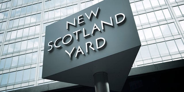 US News The figures showed that some 1,072 instances of children caught carrying weapons into schools were declared by 29 police forces in the two countries over the last fiscal year, up from 831 in the previous 12 months. Pictured is the HQ of London's Metropolitan Police