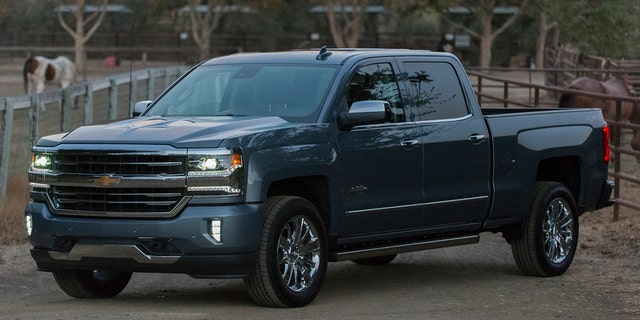 GM recalls 3.8 million cars in the USA  over faulty brake