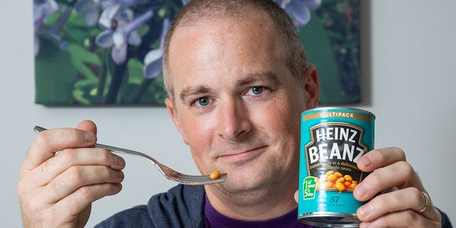 Heinz has been approached for comment on the allegations. On average, a Heinz tin contains 465 beans.