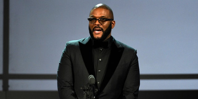 Westlake Legal Group tylerperry Tyler Perry won't leave Atlanta despite abortion law backlash in Hollywood los angeles fox-news/politics/judiciary/abortion fox-news/entertainment/movies fox-news/entertainment fnc/entertainment fnc Associated Press article 739598ce-f569-55c6-8a9b-69d668a221f7