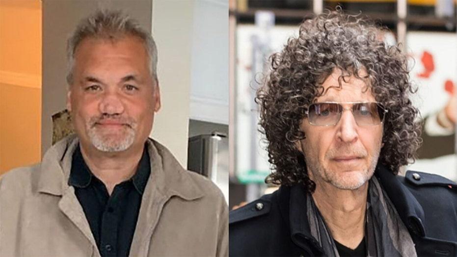 Artie Lange says Howard Stern \u0027did nothing wrong\u0027 in firing