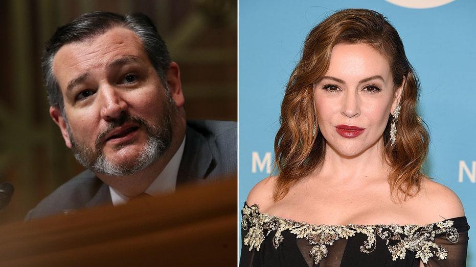 Celebs react to Ted Cruz win over Beto O'Rourke in Texas Senate race