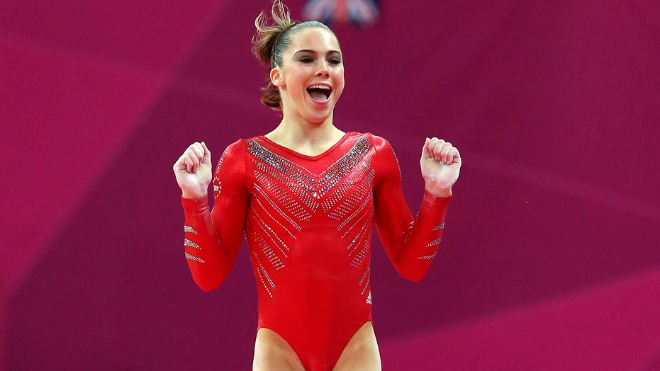 McKayla Maroney: I was forced to compete on broken foot thanks to Larry Nassar