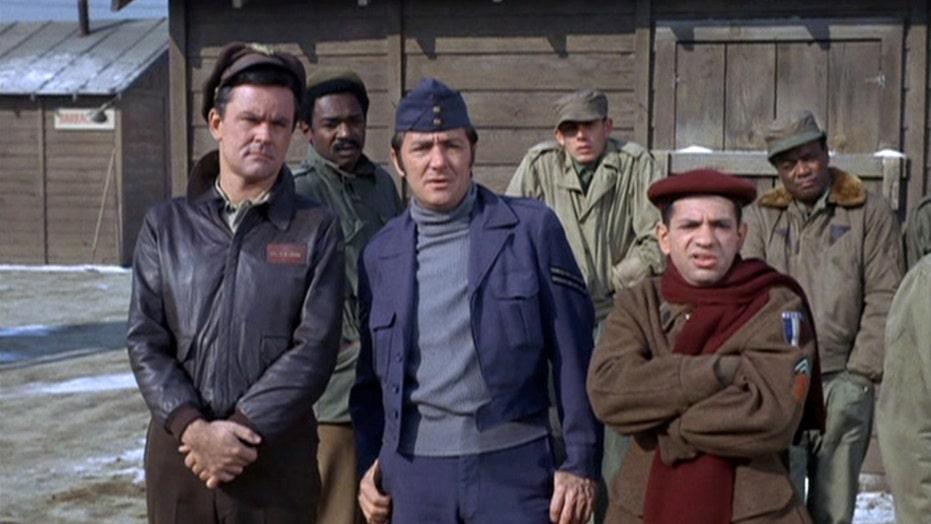 Hogan's Heroes' reboot in the works featuring descendants of