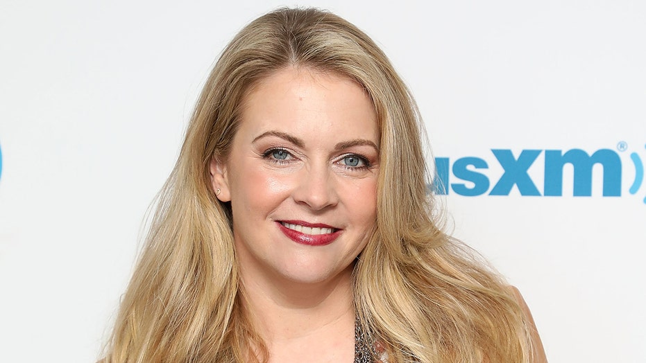 Melissa Joan Hart talks her role in 'God's Not Dead 2'