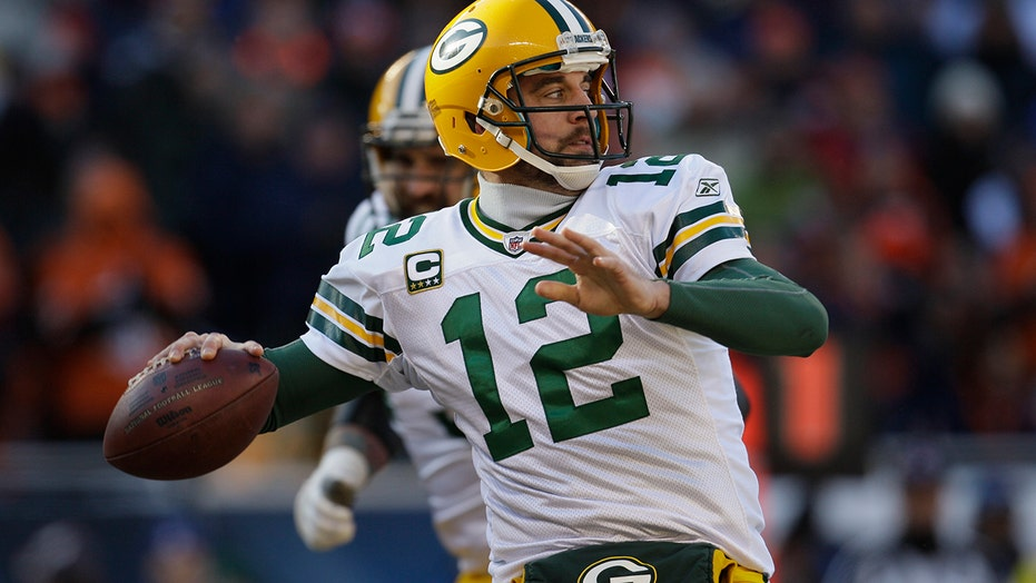Aaron Rodgers' issue with Packers underscored by at least one thing, veteran NFL broadcaster suggests