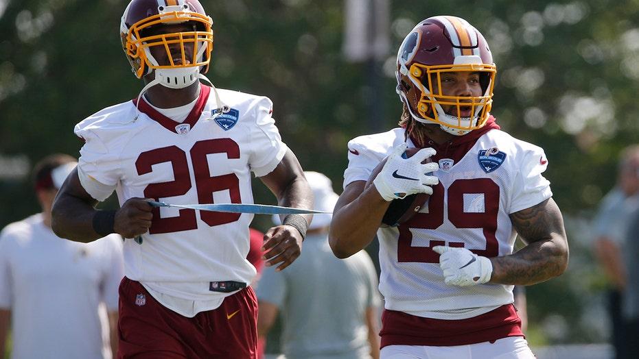 new style aafa7 e6dbc Washington Redskins 2019 NFL outlook: Schedule, players to ...