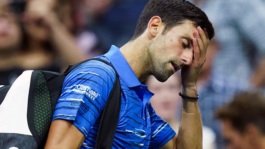 SRAMOTNO - Njujork Tajms nije svrstao Đokovića u top 10 igrača