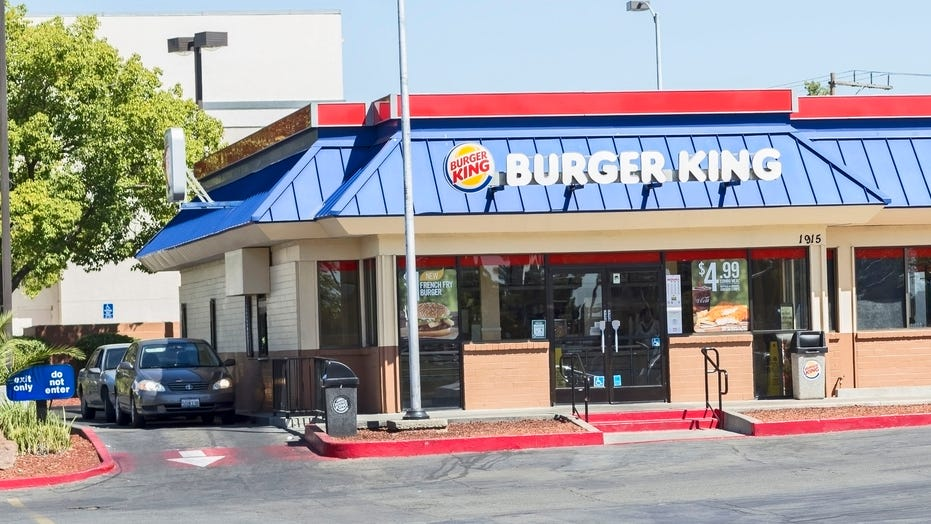 Deaf woman denied service at Burger King reportedly plans to