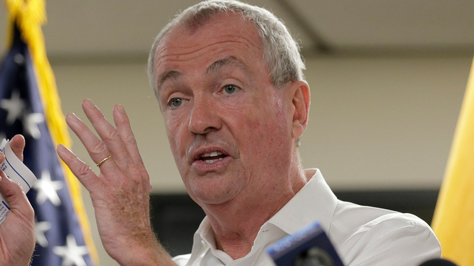 New Jersey sports fans can return to arenas, stadiums starting next month, Gov. Murphy says
