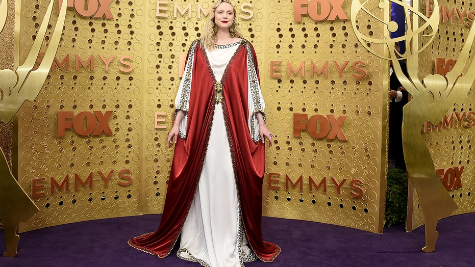 Fashion from the 71st Emmy Awards