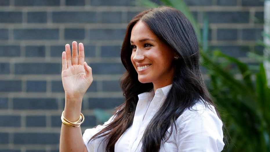 Meghan Markle: What to know