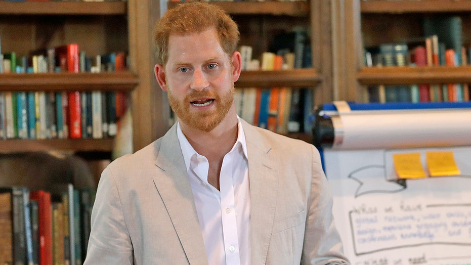 Prince Harry's army pal speaks out after royal loses military titles: 'Hopefully it's worth it for him'
