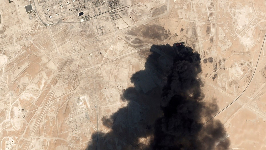 Iran denies US claim that it was involved in drone attacks on Saudi oil facilities