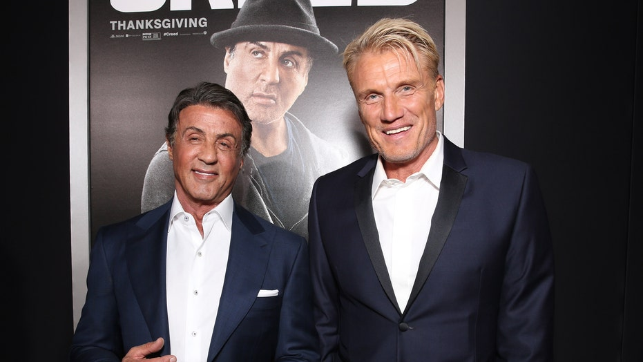 Sylvester Stallone set to play 'Rambo' for the fifth time at age 72