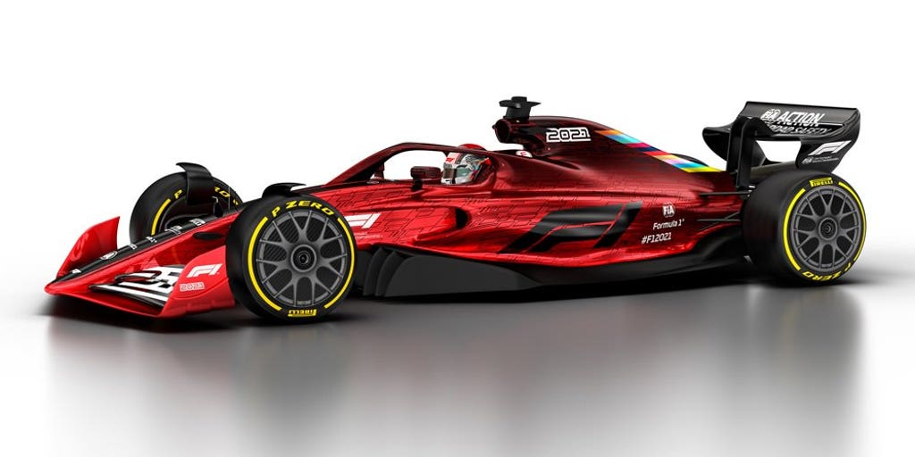 Formula One S 2021 Rules Include 175 Million Spending Cap Fox News
