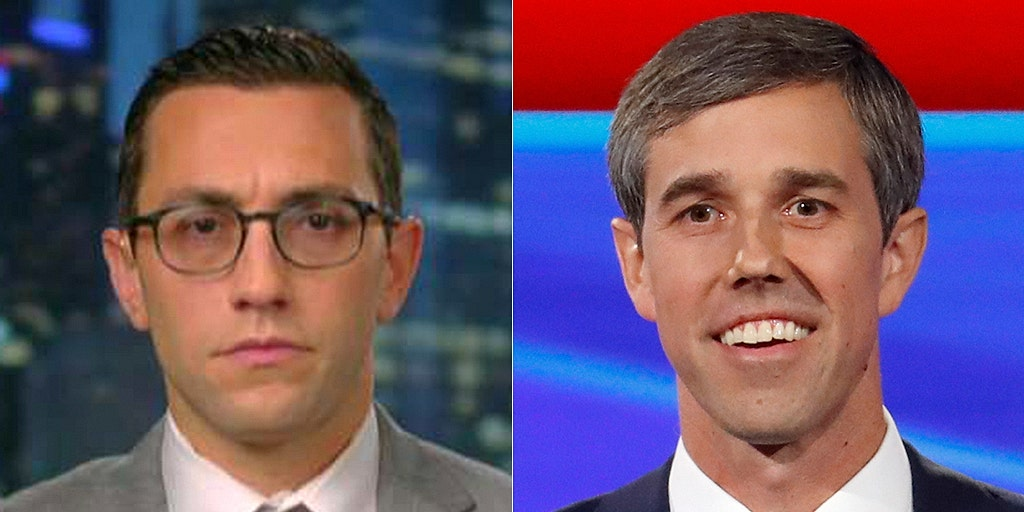 Fraternal Order of Police official slams Beto's 'ridiculous' plan to use cops to enforce gun buybacks