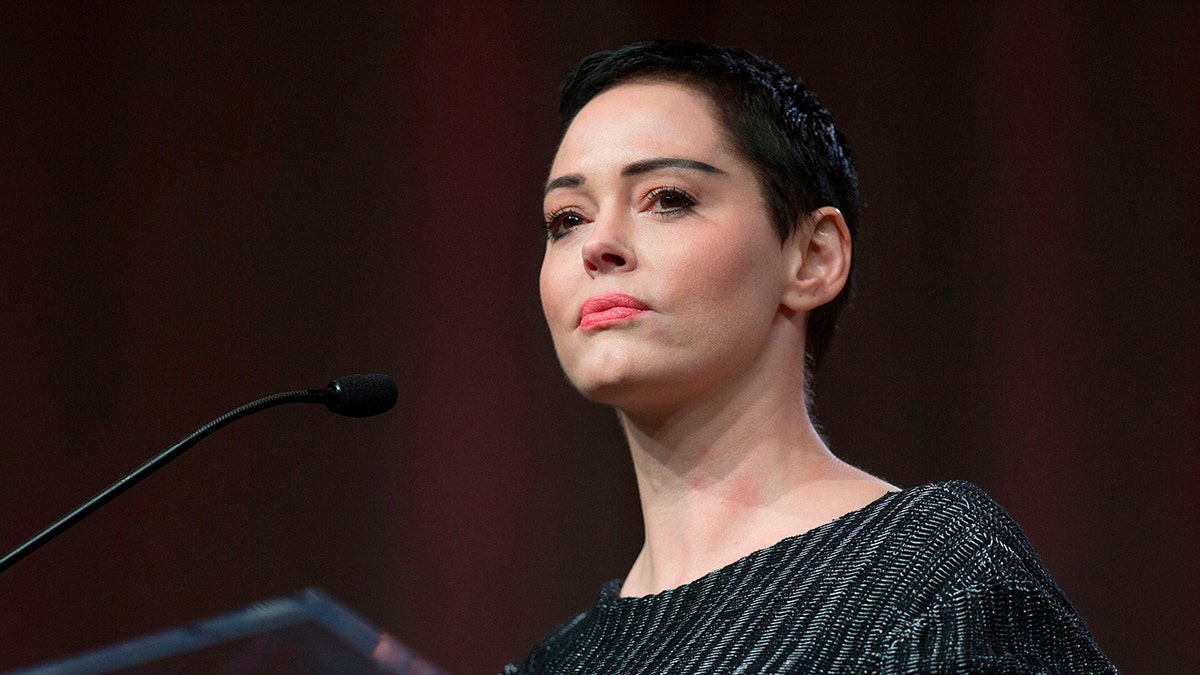 Rose McGowan explains why she 'never' truly liked working in Hollywood    Fox News