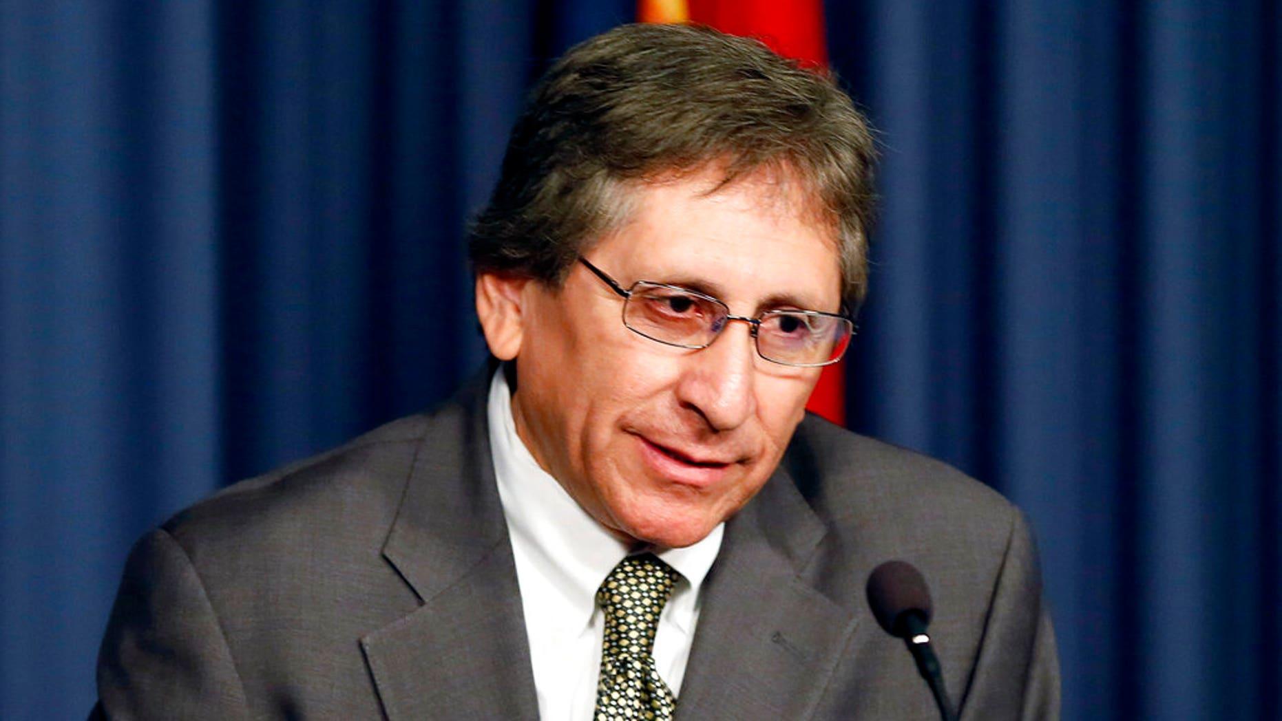 Jodi Arias Attorneys Seek New Trial, Blaming Prosecutor For Sensationalizing Case AP19289857118335