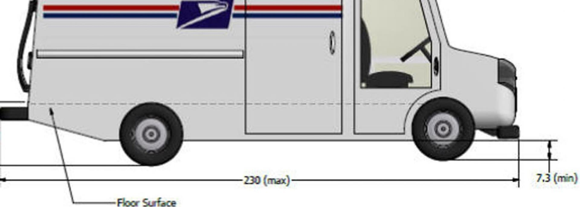 New U S Postal Service Truck Contract Worth 6 3 Billion May Be