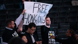 Bozell and Graham: NBA grovels and makes spineless concession to China's brutally repressive regime