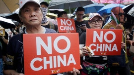 China condemns US decision to send senior official to Taiwan
