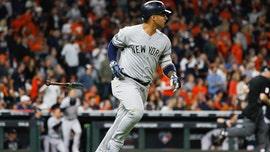 Yankees top Astros 7-0 in ALCS opener behind Torres hitting, Tanaka pitching