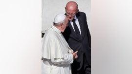Pope's bodyguard resigns over leak in financial probe
