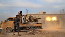 James Carafano: US must prevent rise of new ISIS caliphate in Syria following our troop withdrawal