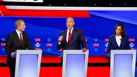 CNN, NYT slammed for avoiding China during presidential debate: 'This is literally a joke,' 'Shameful'
